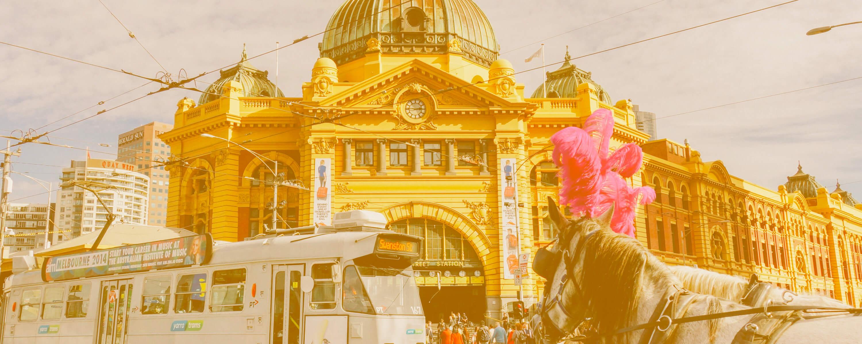 Melbourne's Best B2B Field Marketing Event Venues