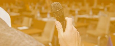 3 Types of Speakers For Your Next Field Marketing Event   Banzai