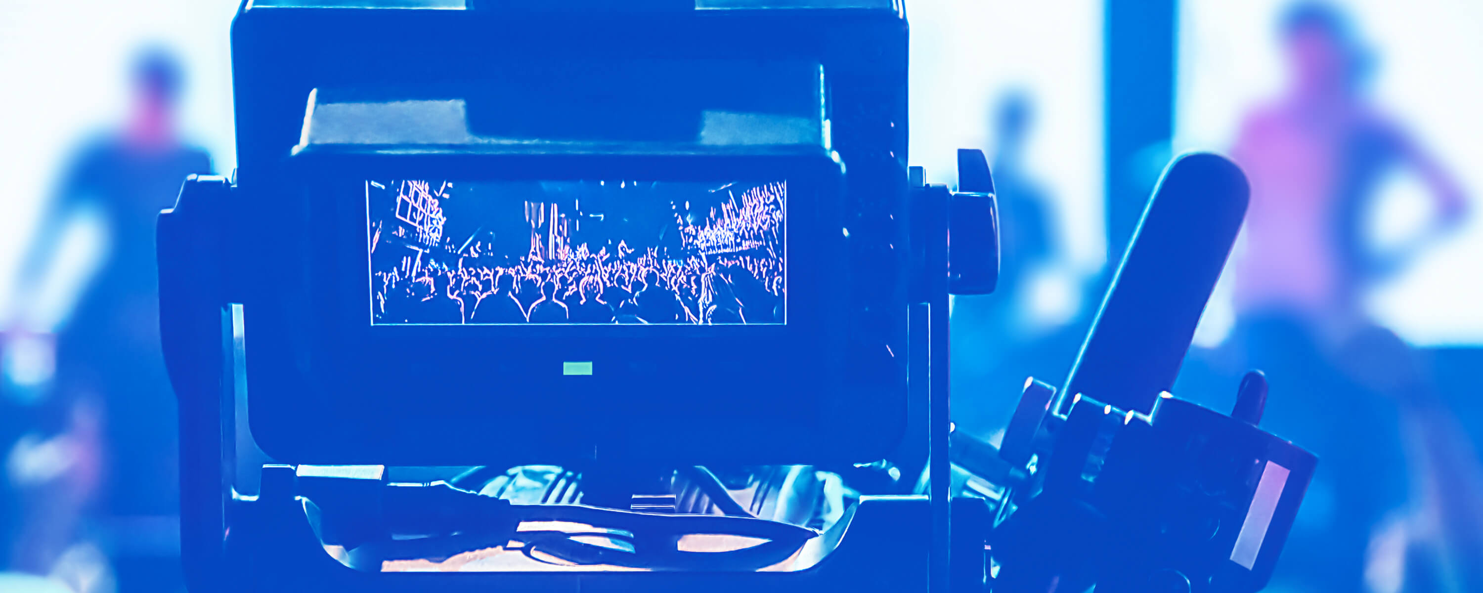 Quick Guide to Using Video Content at Your Next Event | Banzai