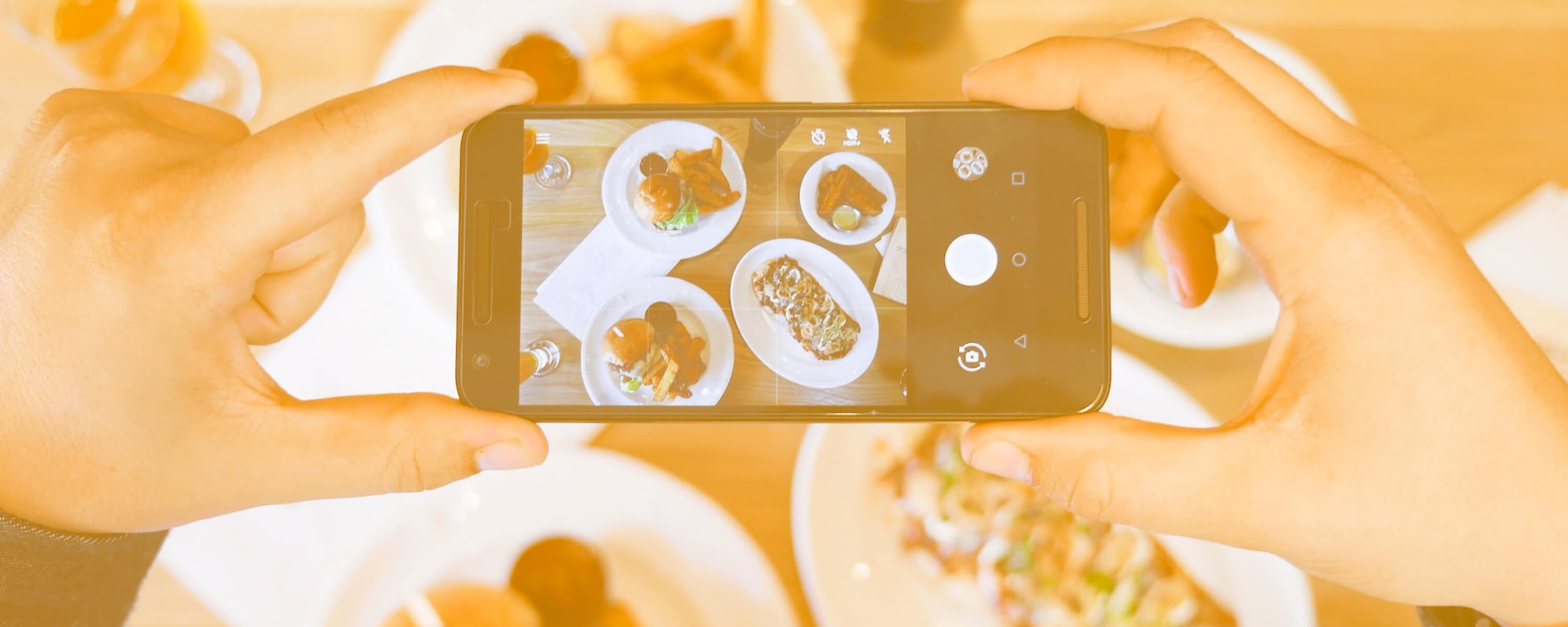 cant miss foodie cities for marketing events