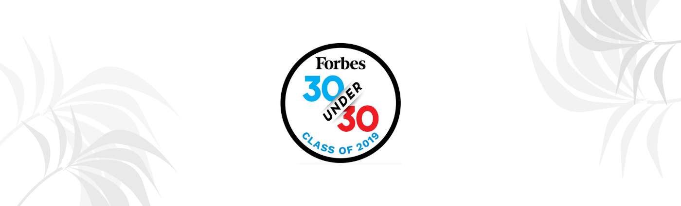 Banzai's CEO Named to Forbes 2019 30 Under 30 List