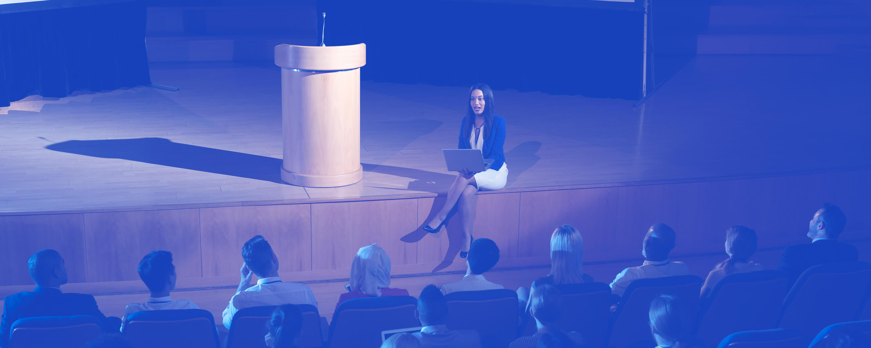Attract great guest speakers to your event