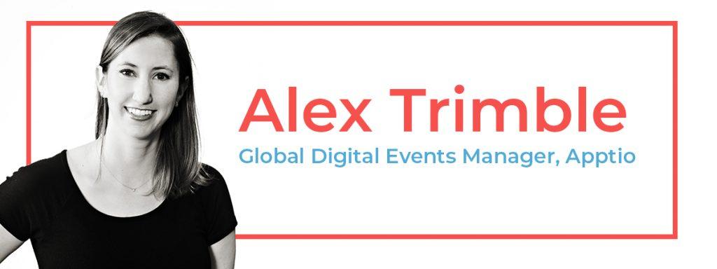 Alex Trimble