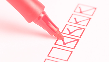 Event Follow-Up Checklist