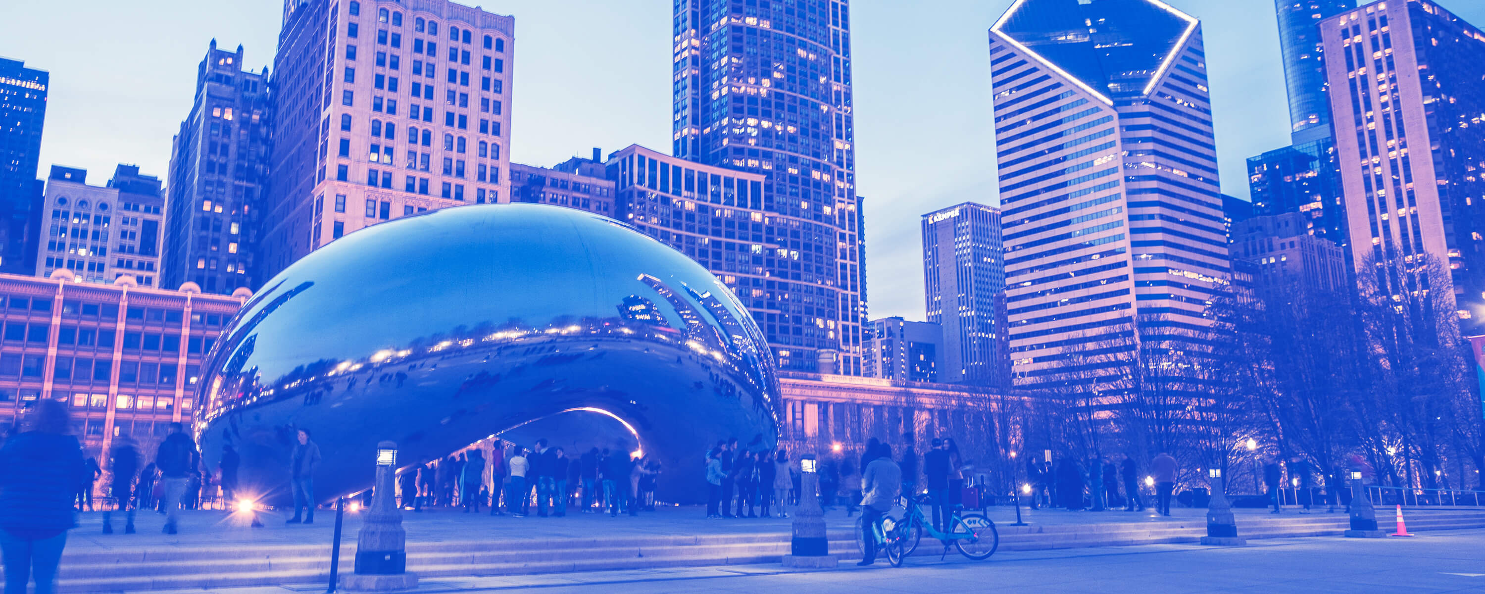 Chicago event location guide