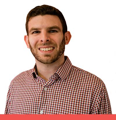 Matt Hallerman, Head of Sales