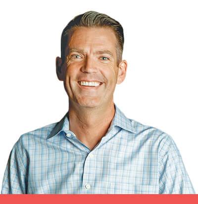 Ike Nelson, VP of Customer Success